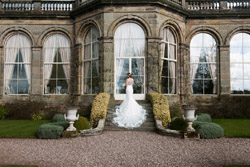 bridal fashion on location editorial photography