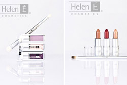 Cosmetic product photographer