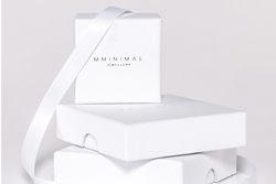 jewellery packaging product photo